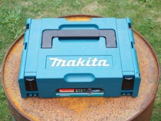 Makita Makpac Test